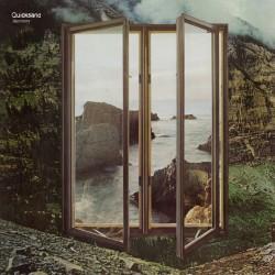 Quicksand - Interiors - CD DIGISLEEVE