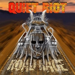 Quiet Riot - Road Rage - CD