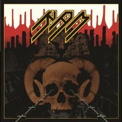 RAM - Death - LP Gatefold