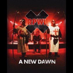 RPWL - A New Dawn - DVD DIGIPAK