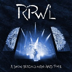 RPWL - A Show Beyond Man and Time - DOUBLE LP Gatefold
