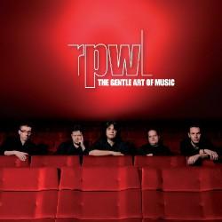RPWL - The Gentle Art Of Music - 2CD DIGIBOOK