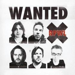 RPWL - Wanted - CD DIGIPAK