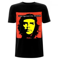 Rage Against The Machine - Che - T-shirt (Men)