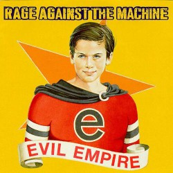 Rage Against The Machine - Evil Empire - CD