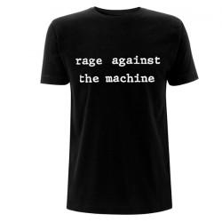 Rage Against The Machine - Molotov - T-shirt (Men)