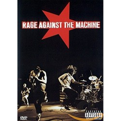 Rage Against The Machine - Rage Against The Machine - DVD
