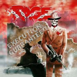 Rage - Execution Guaranteed - DOUBLE CD
