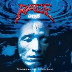Rage - Ghosts - DOUBLE CD