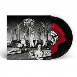 Rage Of Samedi - Blood Ritual - LP COLOURED