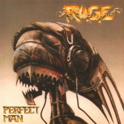 Rage - Perfect Man - CD
