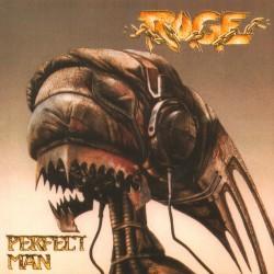 Rage - Perfect Man - DOUBLE LP Gatefold