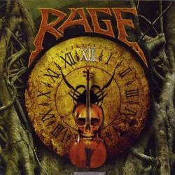 Rage - XIII - DOUBLE CD
