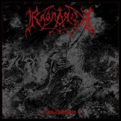 Ragnarok - Non Debellicata - LP