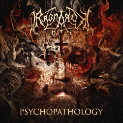 Ragnarok - Psychopathology - 2CD BOX