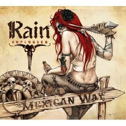 Rain - Mexican Way - CD