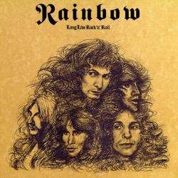 Rainbow - Long Live Rock & Roll - CD