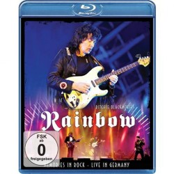 Rainbow - Memories in Rock - Live in Germany - BLU-RAY