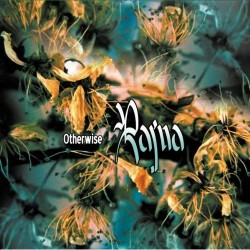 Rajna - Otherwise - CD SLIPCASE