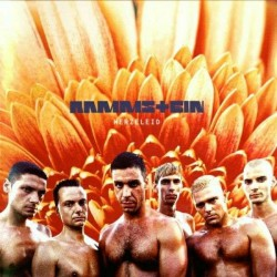 Rammstein - Herzeleid - CD