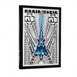 Rammstein - Paris - Blu-ray Digipak