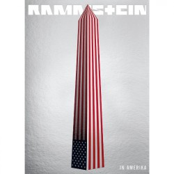 Rammstein - Rammstein In Amerika - Double Blu-Ray Digipak