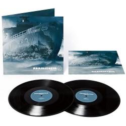 Rammstein - Rosenrot - DOUBLE LP Gatefold