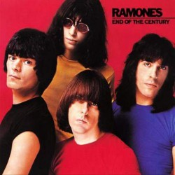 Ramones - End Of The Century - CD SLIPCASE