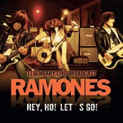Ramones - Hey, Ho! Let's Go! - CD