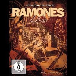 Ramones - Live - DVD