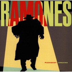 Ramones - Pleasant Dreams - CD SLIPCASE