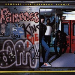 Ramones - Subterranean Jungle - CD SLIPCASE