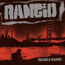 Rancid - Trouble Maker - CD DIGIPAK