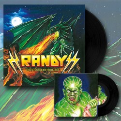 Randy - The Studio Anthology - LP + 7""