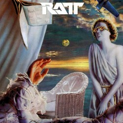 Ratt - Reach For The Sky - CD