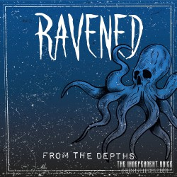 Ravened - From The Depths - CD