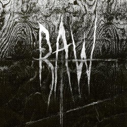 Raw - From The First Glass To The Grave - CD DIGISLEEVE