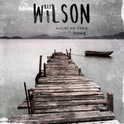 Ray Wilson - Makes Me Think Of Home - CD DIGIBOOK