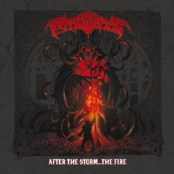 Razgate - After The Storm... The Fire! - CD