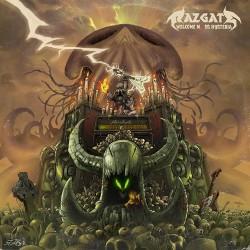 Razgate - Welcome Mass Hysteria - CD