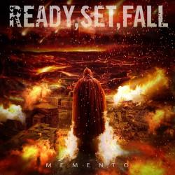 Ready, Set, Fall - Memento - CD DIGIPAK
