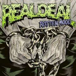 Real Deal - Rotten Mood - LP