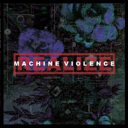 Realize - Machine Violence - CD