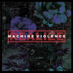 Realize - Machine Violence - LP COLOURED