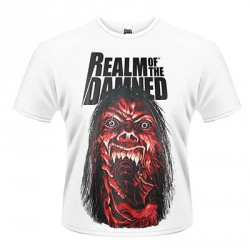 Realm Of The Damned - Realm Of The Damned 5 - T-shirt (Men)