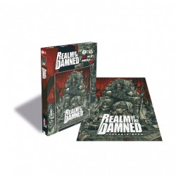 Realm Of The Damned - Realm Of The Damned - Puzzle