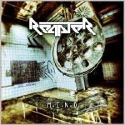 Reapter - M.I.N.D - CD