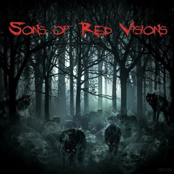 Red Dead - Undead Vision - Sons Of A Shotgun - Sons Of Red Visions - CD