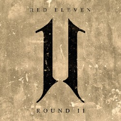 Red Eleven - Round II - CD
