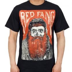Red Fang - Bearded Skull - T-shirt (Men)